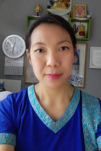 Sara Thaimassage