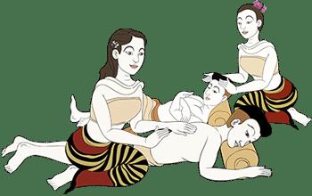 paarmassage partnermassage